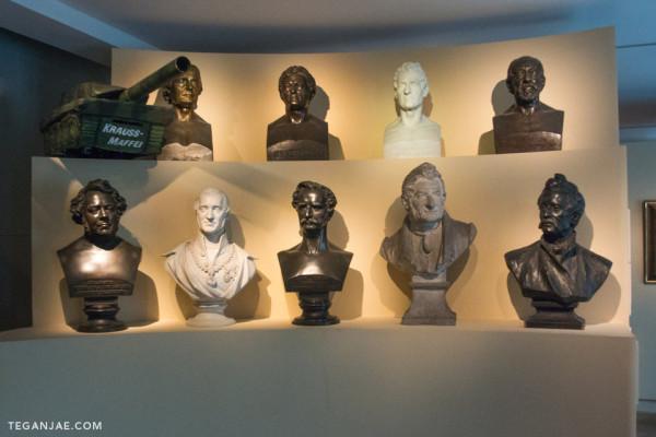 Munich City Museum - Münchner Stadtmuseum - Munich Travel Highlights