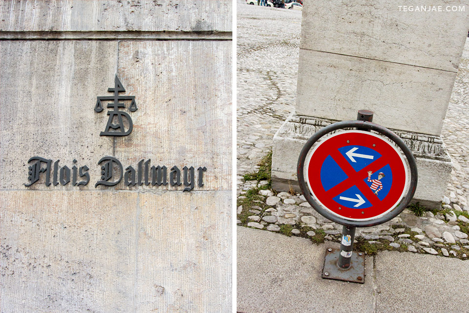 Alois-Dallmayr-Street-Sign-Munich-Germany